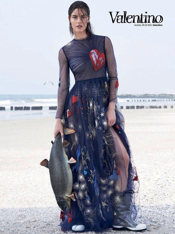 Valentino Vogue Brazild85c7da73